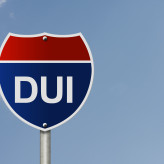 Out Of State DUI's